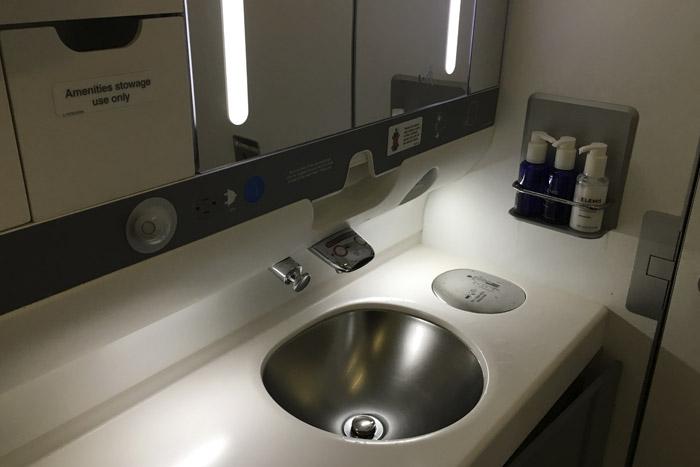 25- Airbus 380- 24-Airbus 308- Bathroom Sink