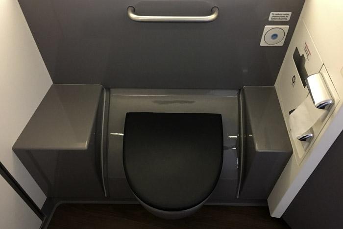 27- Airbus 308- Bathroom