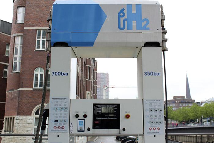 27-Mirai H2O Station
