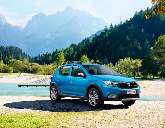 Prueba de consumo (237): Dacia Sandero Stepway 0.9-Tce 90 CV