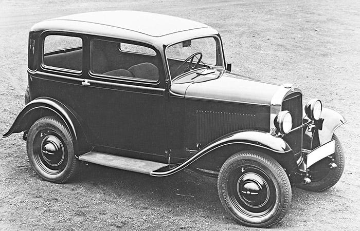 ¿Hacia donde va Opel?