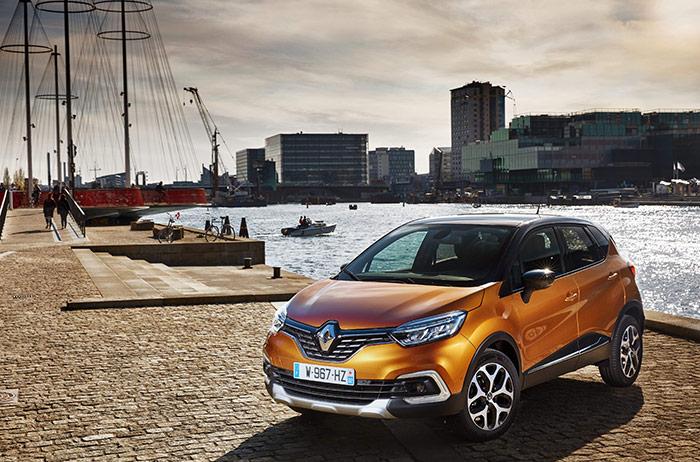 Prueba de consumo (239): Renault Captur Zen 1.5-dCi 110 CV