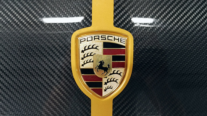 Visita a Porsche Exclusive Manufaktur