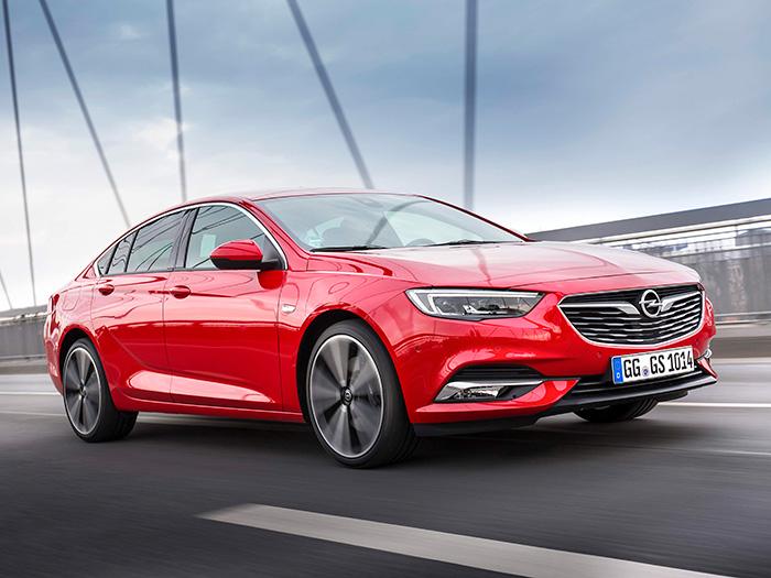 Prueba interesante (80): Opel Insignia GrandSport 2.0-CDTi 170 CV manual