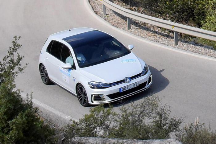 Copa de España de Energías Alternativas. Eco Rallye Comunitat Valenciana.