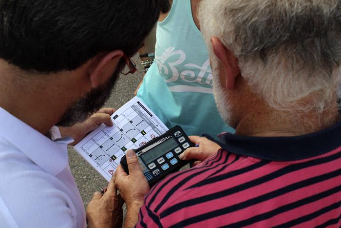13-IV Eco RallyeComunitat Valenciana