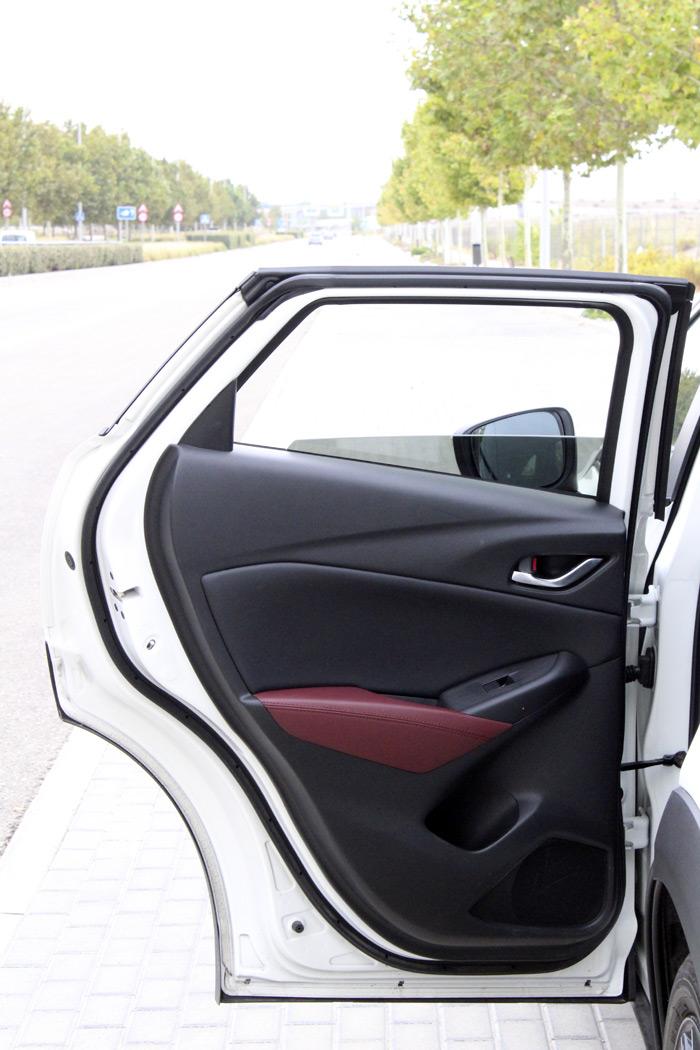 12-Mazda CX 3-Diurnos