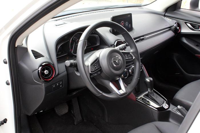 20-Mazda CX 3-Diurnos