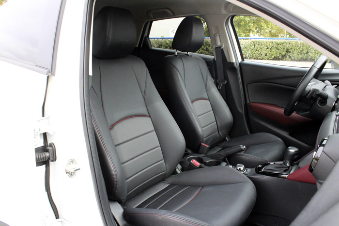 30-Mazda CX 3-Diurnos
