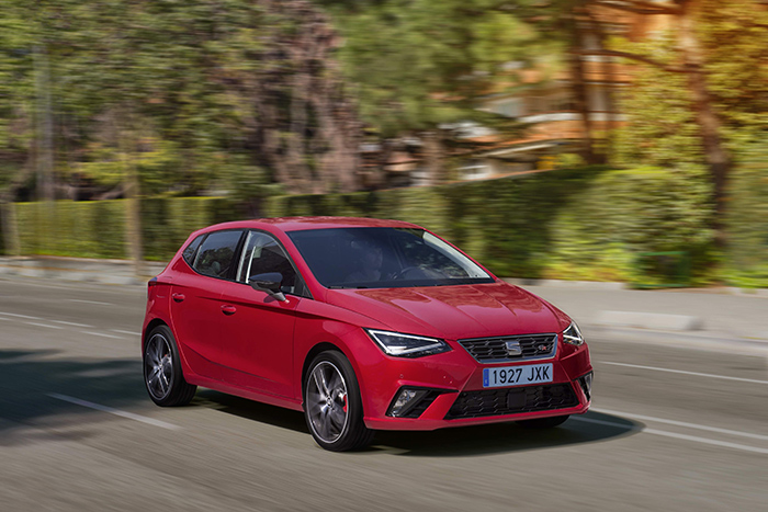Prueba de consumo (244): Seat Ibiza 1.0-TSI 95 CV