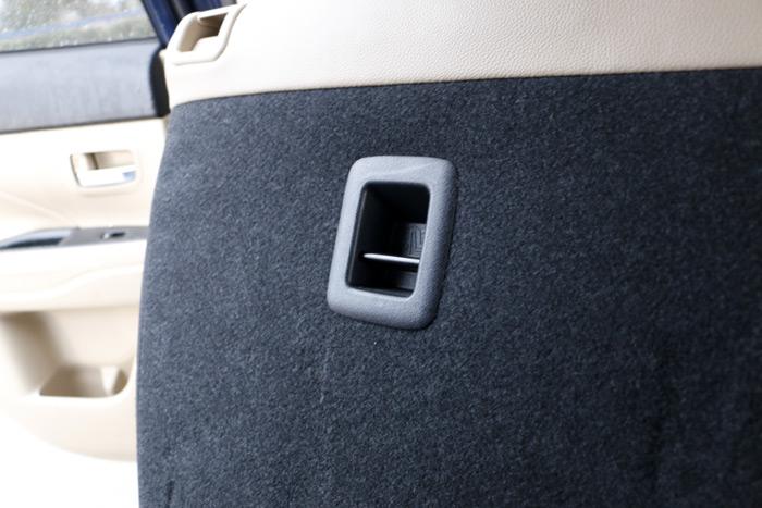 06- Mitsubishi Outlander siete Plazas