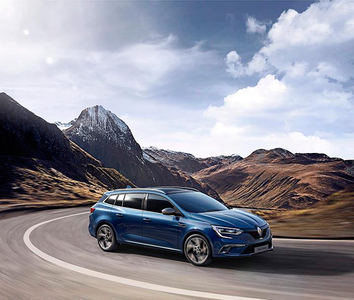 Prueba de consumo (249): Renault Mégane ST 1.6-dCi Energy 130 CV