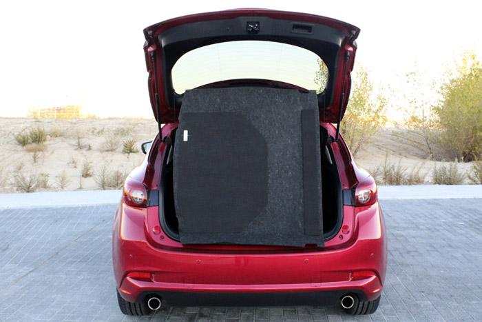 03-Diurnos Mazda 3