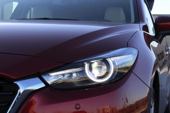 04- Nocturnos Mazda 3