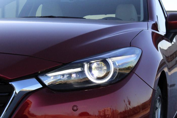 05- Nocturnos Mazda 3