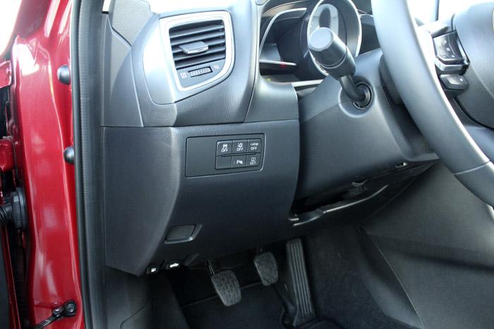 33-Diurnos Mazda 3