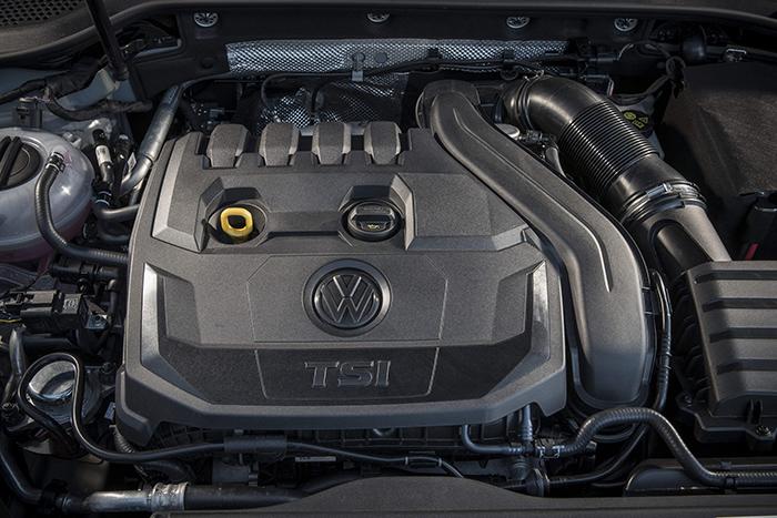 Prueba de consumo (251): VW Golf Evo 1.5-TSI ACT 150 CV DSG Sport R-Line 5P