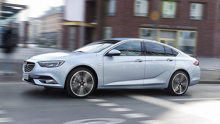 Prueba de consumo (255): Opel Insignia GrandSport 2.0-CDTi 170 CV automático AT-8