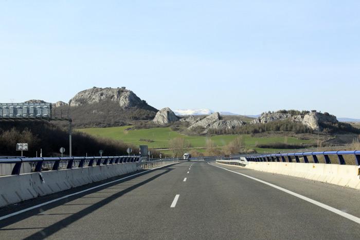 Madrid – Llanes en un día con BMW i3. Los coches eléctricos también son para viajar. De otra forma.