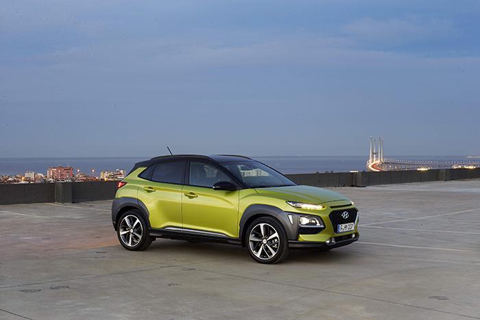 Prueba interesante (91): Hyundai Kona Klass 1.0 T-GDi 120 CV