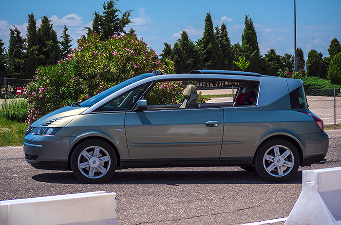 Mi Renault Avantimo