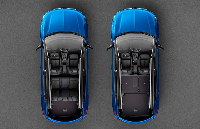 Prueba de consumo (260): Opel Grandland-X 1.6-CDTi 120 CV