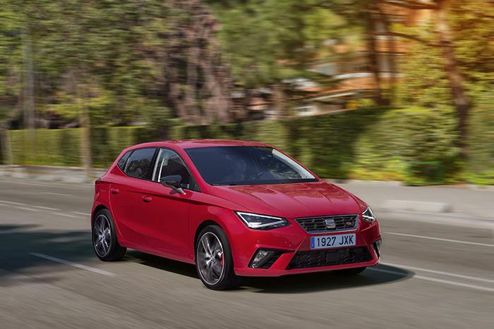 Prueba de consumo (261): Seat Ibiza FR 1.5-TSI ACT Evo 150 CV