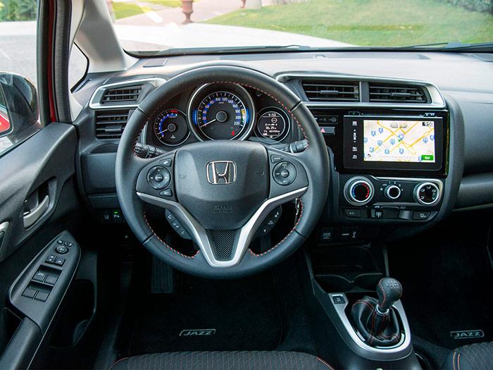 Prueba de consumo (263): Honda Jazz Dynamic 1.5-VTEC 130 CV