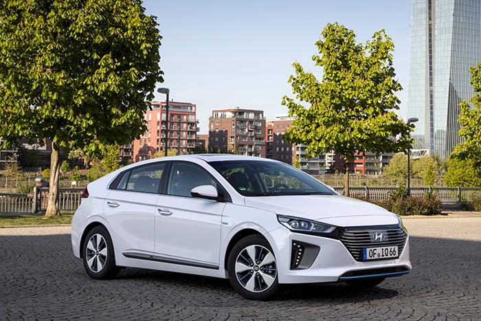 Prueba de consumo (262): Hyundai Ioniq PHEV 1.6-GDi 141 CV Plug-In