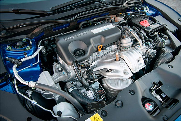 Prueba de consumo (266): Honda Civic Sedán 1.6-DTEC 120 CV