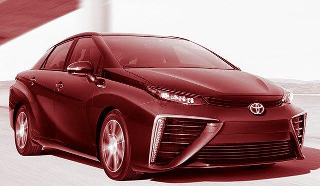 Toyota Mirai: un año con él (parte 2). Tareas pendientes.
