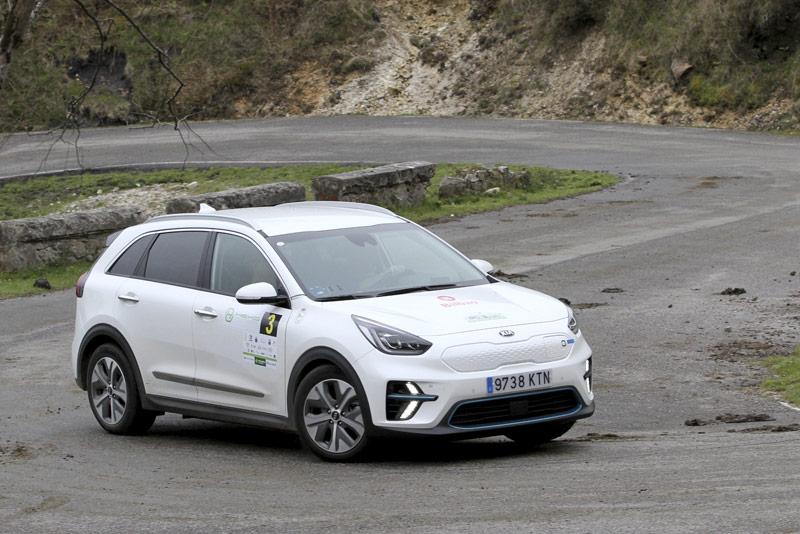 El coche eléctrico puede frenar hoy el calentamiento global