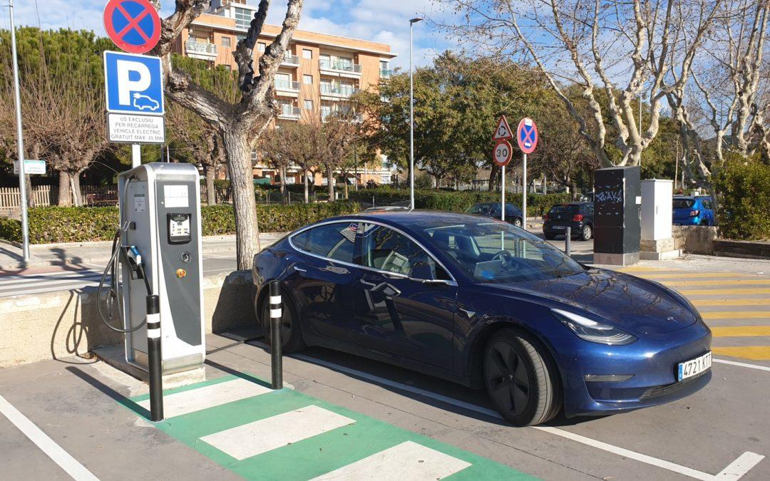 Segunda parte. Computación cuántica para viajar con un coche eléctrico