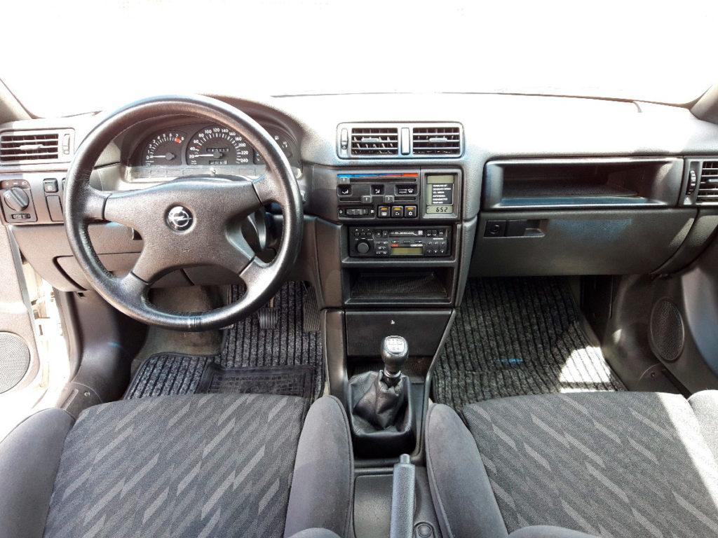 Opel Calibra 2.0 16V