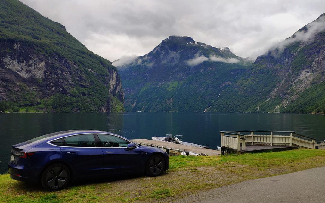 Algunas reflexiones (II): La movilidad eléctrica y la industria del automóvil