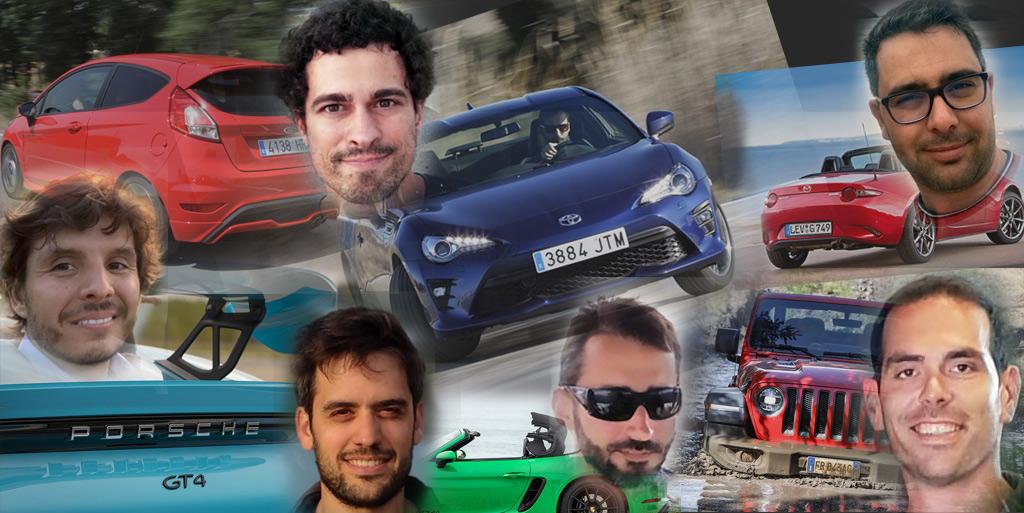 «El coche preferido de…»