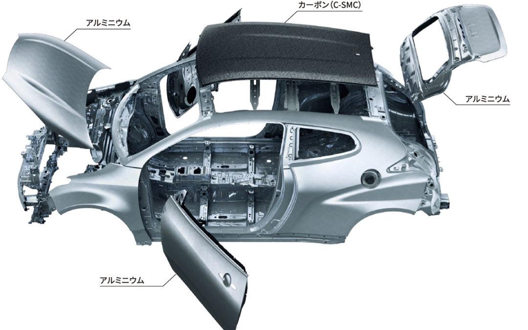 Toyota GR Yaris. Fotos de técnica.