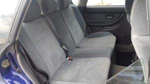 Subaru Legacy SW 1999