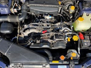 Subaru Legacy 2.0 SW
