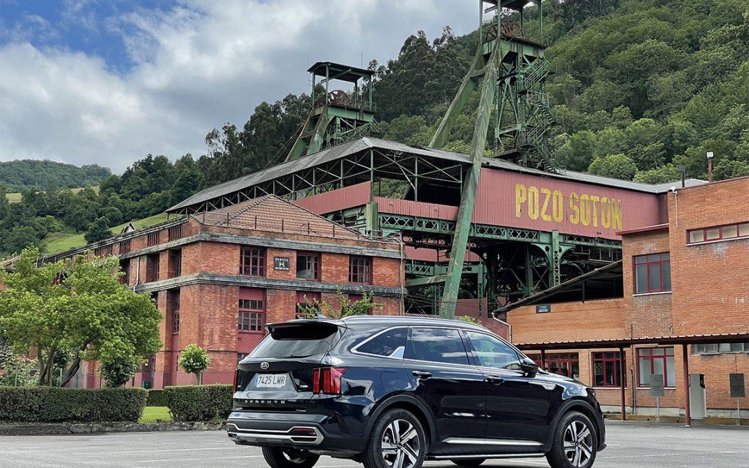 Carbón y minas