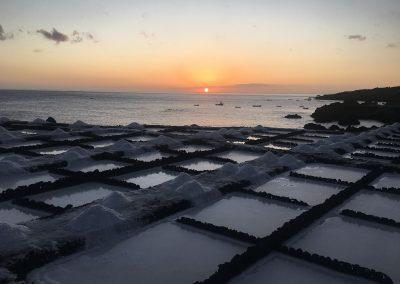 Salinas de Fuencaliente. La Palma