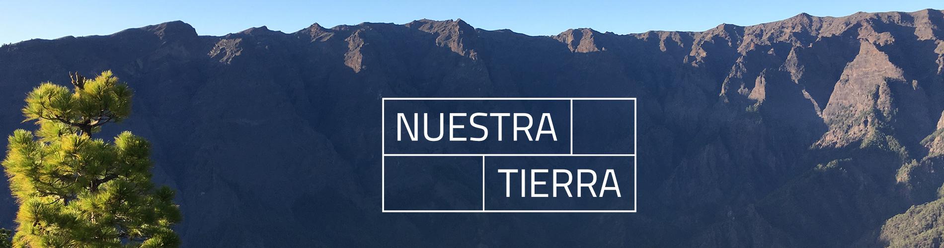 La Palma. Caldera de Taburiente desde el Pico Bejenado