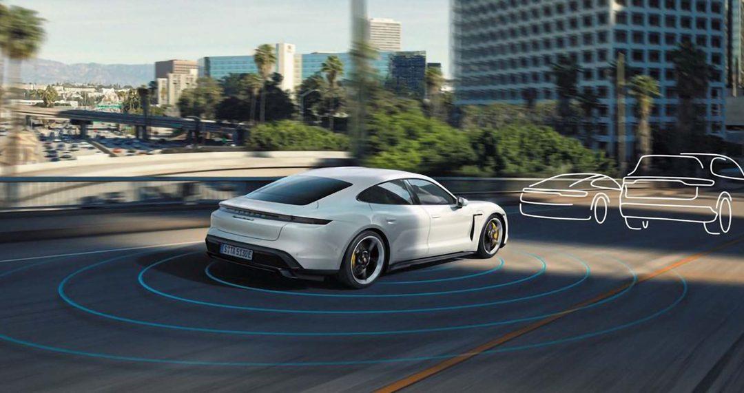 Porsche Engineering. Juegos de realidad