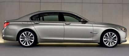 BMW presenta su nuevo serie 7 021