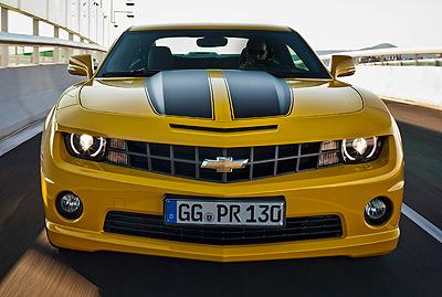 Chevrolet Camaro. cupe, descapotable, deportivo, dos puertas, cuatro