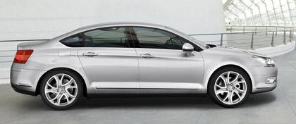 [Presse] Brochure succinte Nouvelle Citroën C5 (Benelux) 003