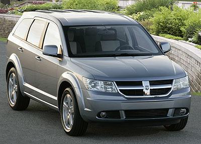 2010 Dodge Journey RT SUV