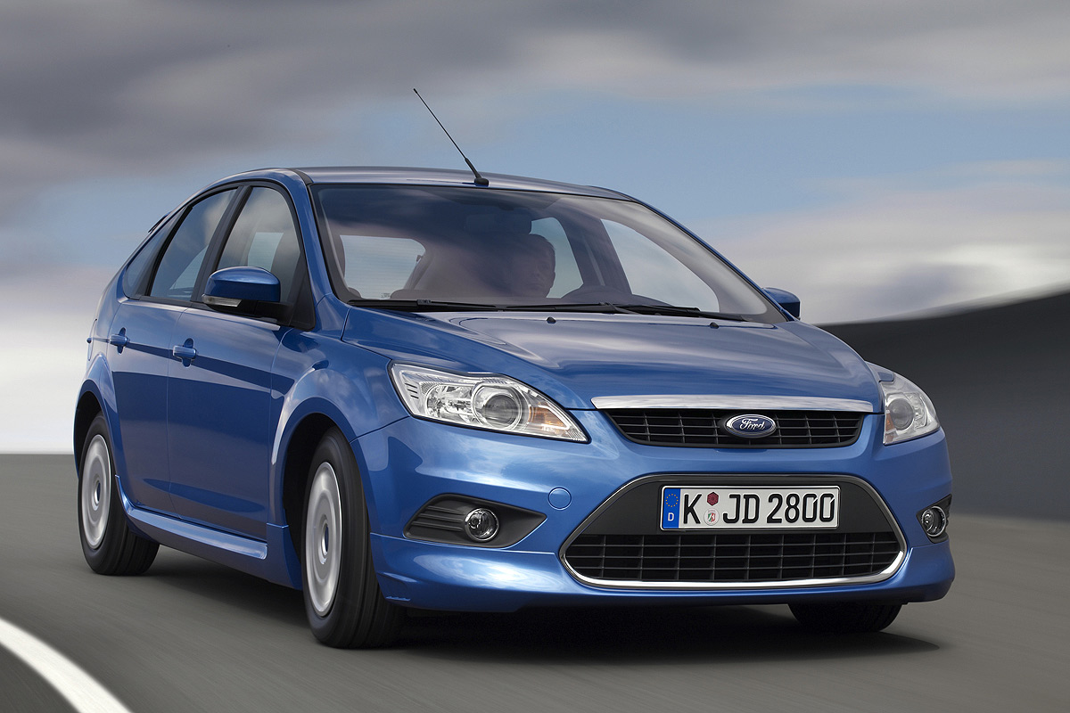 Ford Focus hatch 5d new 008.