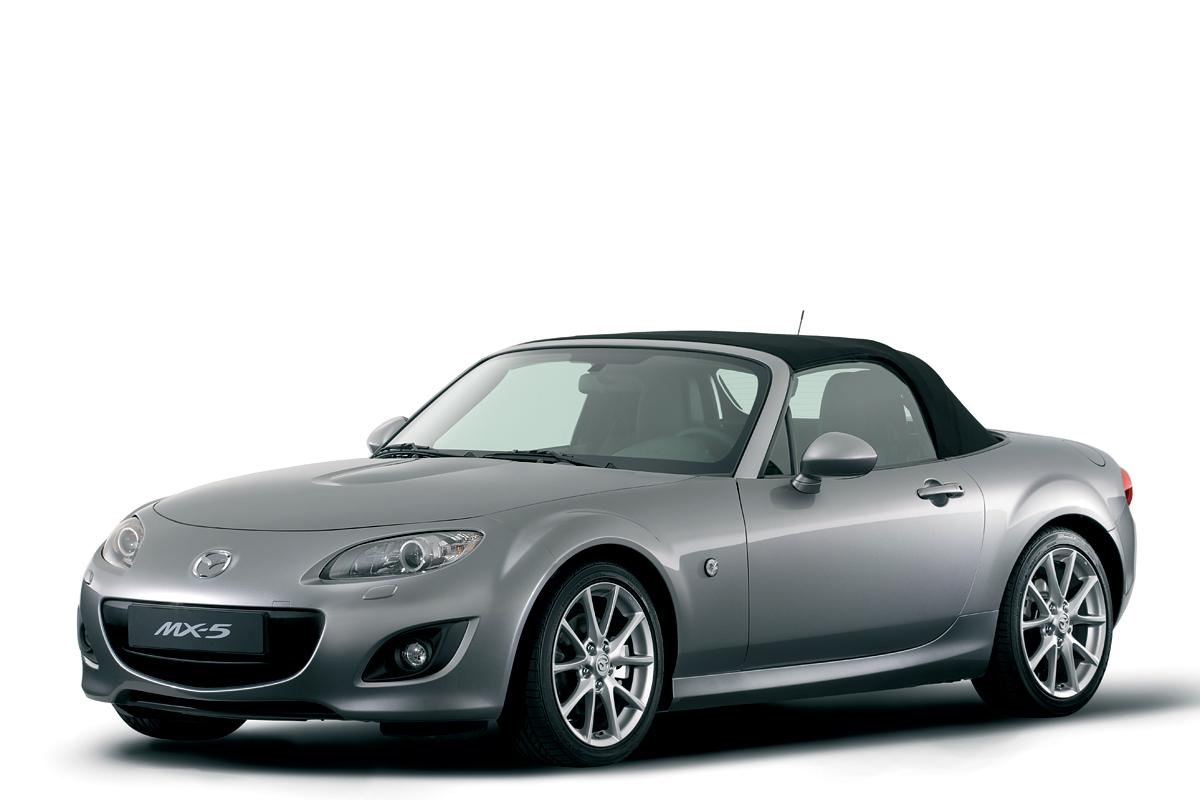 [Mazda] MX-5 Facelift 003