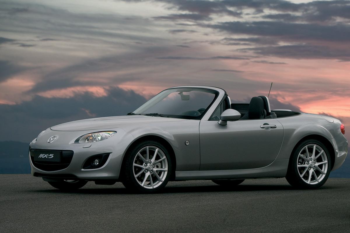 [Mazda] MX-5 Facelift 010
